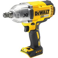 DeWalt DCF899 18v XR Cordless 1 2  Drive Impact Wrench No Batteries No Charger No Case