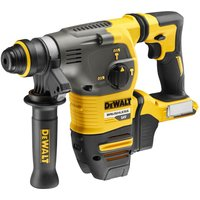 DeWalt DCH333 54v Cordless XR FLEXVOLT SDS Hammer Drill No Batteries No Charger No Case