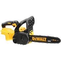 DeWalt DCM565 18v XR Cordless Compact Chainsaw No Batteries No Charger No Case