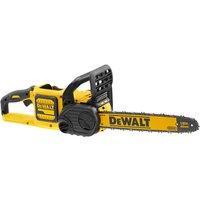 Dewalt DCM575 54v Cordless XR FLEXVOLT Chain Saw 400mm No Batteries No Charger No Case