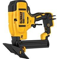 DeWalt DCN682 18v XR Cordless Brushless Flooring Stapler No Batteries No Charger No Case