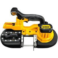DeWalt DCS371 18v XR Cordless Bandsaw No Batteries No Charger No Case