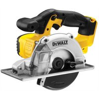 DeWalt DCS373 18v XR Cordless Metal Cutting Circular Saw 140mm No Batteries No Charger No Case