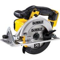 DeWalt DCS391 18v XR Cordless Circular Saw 165mm No Batteries No Charger No Case