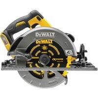 DeWalt DCS576 54v XR Cordless FLEXVOLT Circular Saw 190mm No Batteries No Charger No Case