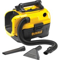 DeWalt DCV582 18v XR Cordless Wet & Dry Vacuum Cleaner No Batteries No Charger No Case
