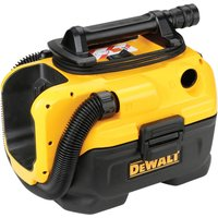 DeWalt DCV584L 54v XR Cordless FLEXVOLT L Class Vacuum Cleaner No Batteries No Charger No Case
