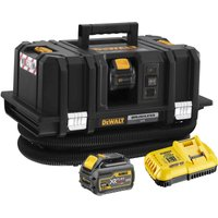 DeWalt DCV586M 54V XR Cordless Flexvolt M-Class Dust Extractor 2 x 6ah Li-ion Charger No Case