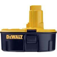 DeWalt DE9503 18v Cordless NiMh Battery 2.6ah 2.6ah