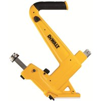 DeWalt DMF1550 Manual Flooring Nailer