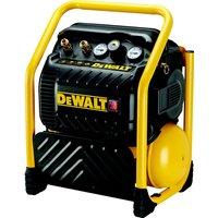 DeWalt DPC10QTC Super Quiet Air Compressor 240v