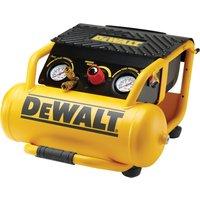 DeWalt DPC10RC Roll Cage Air Compressor 240v