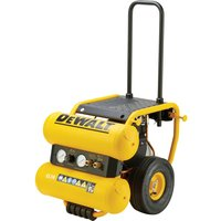 DeWalt DPC16PS Power Station Air Compressor 240v
