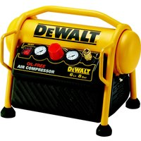 DeWalt DPC6MR Mini Roll Cage Air Compressor 240v