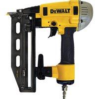 DeWalt DPN1664 Postive Placement Gauge Finish Air Nail Gun