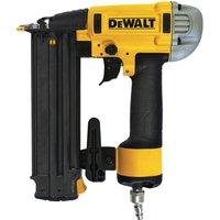 DeWalt DPN1850 Postive Placement Brad Air Nail Gun