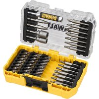DeWalt 40 Piece Screwdriver Bit Set in Tough Case