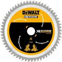 DeWalt Extreme Runtime Circular Saw Blade 250mm 60T 30mm