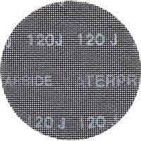 DeWalt Extreme 4X Life 125mm Mesh Sanding Disc 125mm 120g Pack of 5