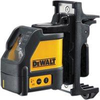 DeWalt DW088K Self Levelling Cross Line RED Laser Level