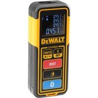 DeWalt DW099S 30M Bluetooth Laser Distance Measurer 30m