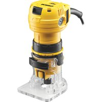 DeWalt DWE6005 Laminate Trimmer 240v