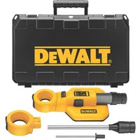 DeWalt Dust Extraction System for SDS Max Drills