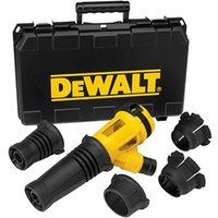DeWalt Dust Extraction System for SDS Max Hammers