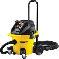 DeWalt DWV902M M Class Wet & Dry Dust Extractor 110v