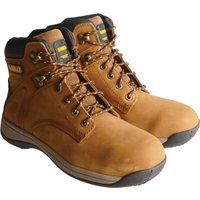 Dewalt Mens Extreme Sundance Safety Boots Wheat Size 8