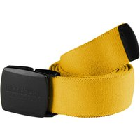 Dickies Pro Belt Yellow / Black One Size