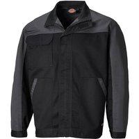 Dickies Everyday Jacket Black / Grey 2XL