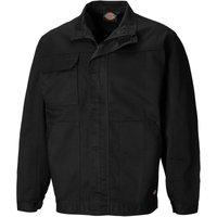 Dickies Mens Everyday CVC Jacket Black XS
