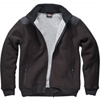 Dickies Mens Eisenhower Fleece Jacket Black L
