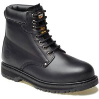 Dickies Mens Cleveland Safety Boots Black Size 8