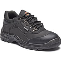 Dickies Mens Norden Safety Shoes Black Size 12