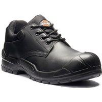 Dickies Trenton Safety Shoe Black Size 10