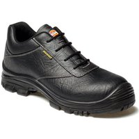 Dickies Mens Alto Safety Shoes Black Size 5