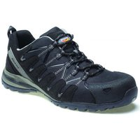 Dickies Mens Tiber Safety Trainers Navy Size 7