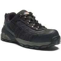 Dickies Mens Gironde Safety Trainers Black Size 10