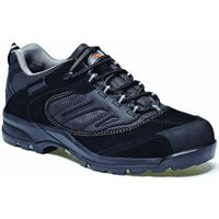 Dickies Mens Dalton Safety Trainers Black Size 6