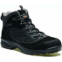 Dickies Mens Dalton Safety Boots Black Size 11