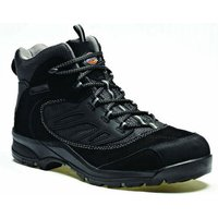 Dickies Mens Dalton Safety Boots Black Size 12