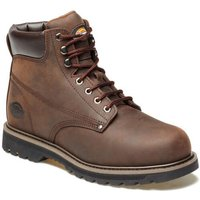 Dickies Mens Welton Boots Brown Size 10