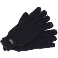 Dickies Thermal Insulated Gloves Black One Size