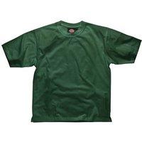 Dickies Mens Crew T Shirt Green S