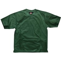 Dickies Mens Crew T Shirt Green 2XL