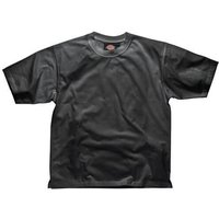Dickies Mens Crew T Shirt Black 2XL