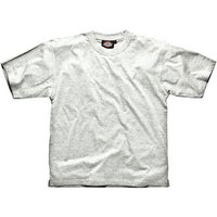 Dickies Mens Crew T Shirt Grey 2XL