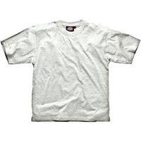 Dickies Mens Crew T Shirt Grey M